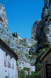 139F Moustiers-Sainte-Marie