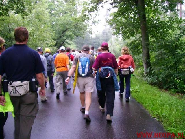 2e dag  Amersfoort 42 km 23-06-2007 (13)