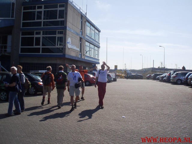 18-04-2009        De 8e     Zeemansloop      42.3 Km (115)