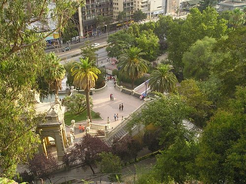 Green Santiago | by Xideral