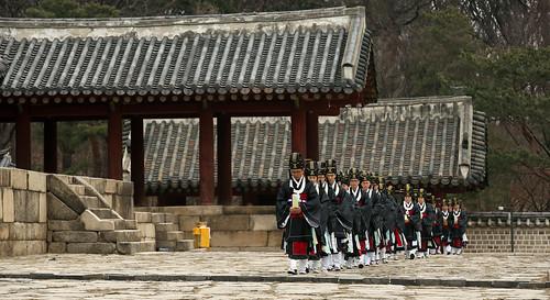 Jongmyo_Shrine_Sanmangjeon_15 | by KOREA.NET - Official page of the Republic of Korea