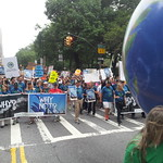 Sun, 09/21/2014 - 1:34pm - Climate change march, NYC, Sunday, September 21, 2014