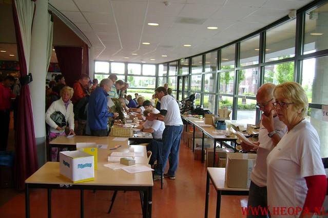 Almere Apenloop 18-05-2008 40 Km (2)