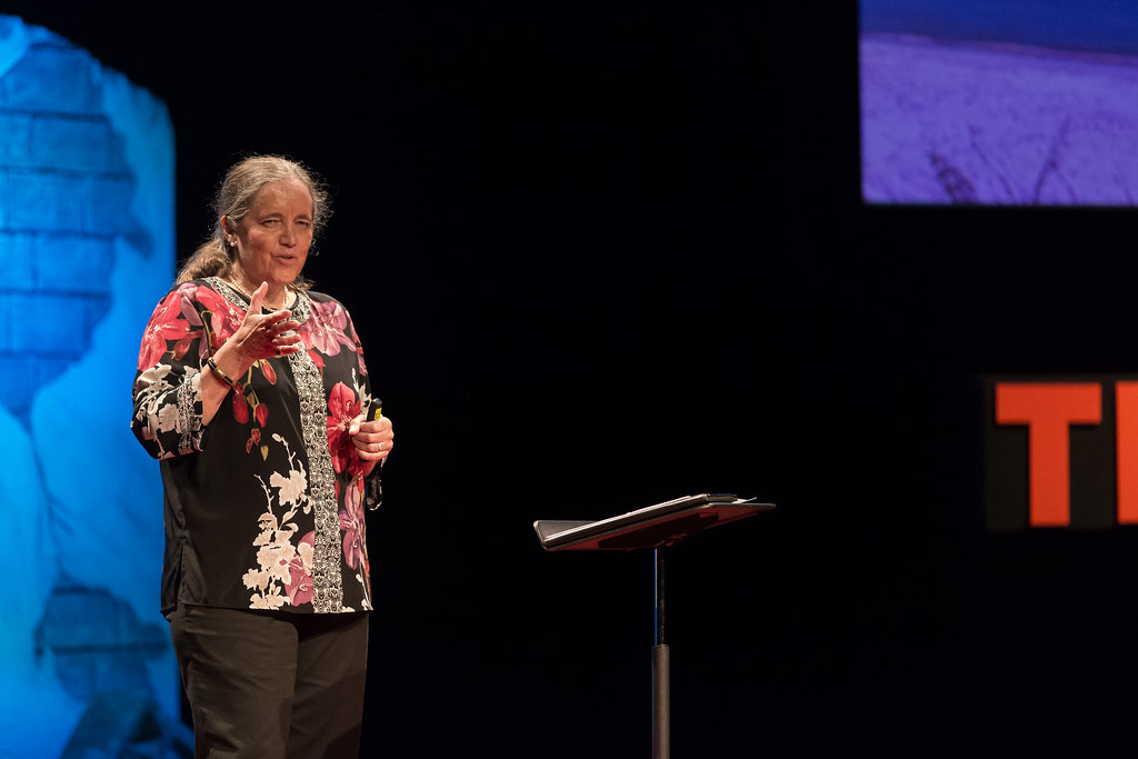Marian Dolan: Transformative Listening