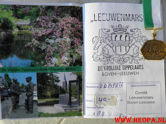 30-04-2011   Boven-Leeuwen  40 Km (63)