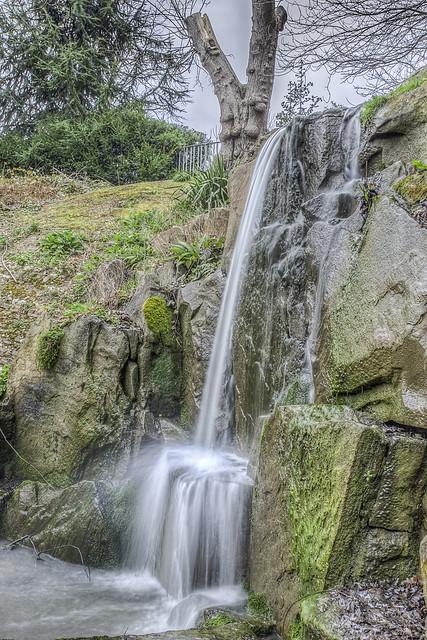 Waterfall 3.