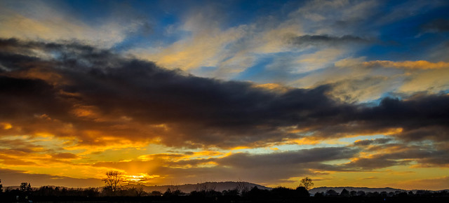 Waikato Sunrise
