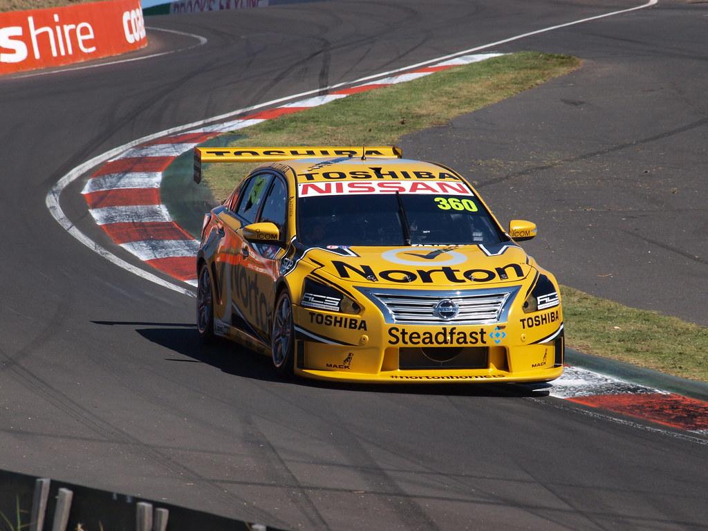 V8 Supercars - 2014 Bathurst 1000