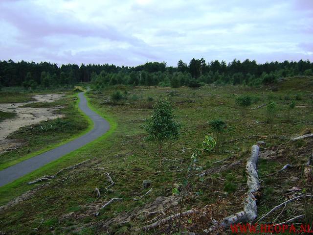 Veluwse Walkery 06-09-2008 40 Km (25)