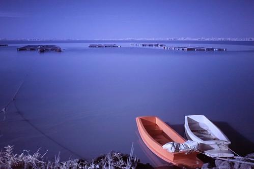 4 Boat processed FUJI | by Matt Jones (Krasang)