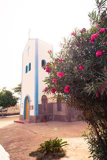 Santa Maria Catholic church | by gstening