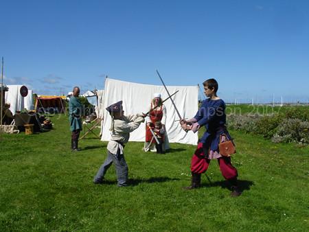 Holyhead Maritime Leisure & Heritage Festival 2007 123