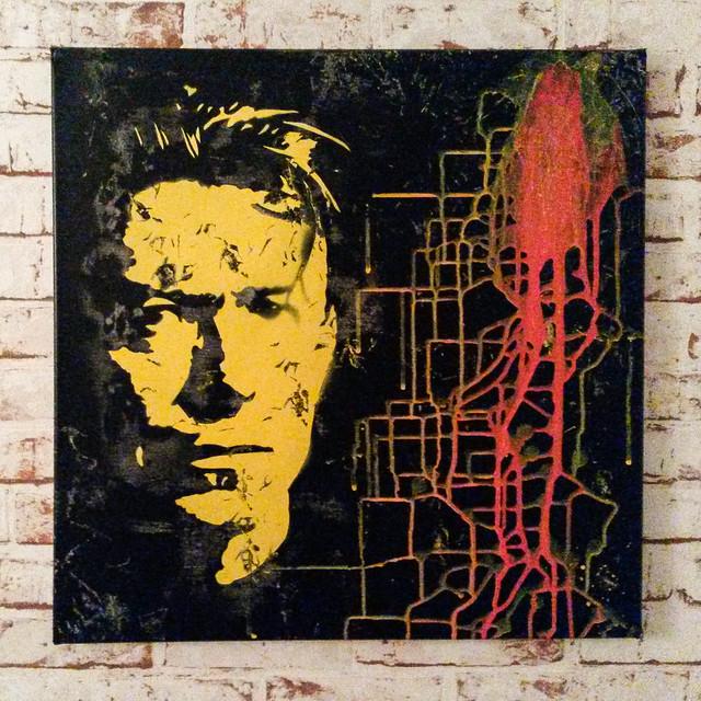 David Bowie lifeline [12/2014]