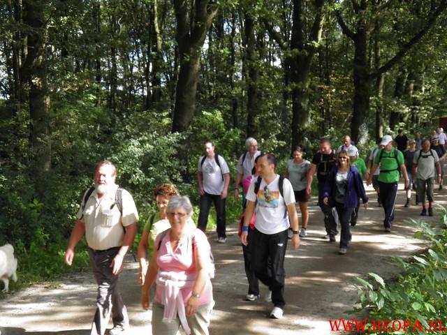 2010-09-04             Oosterbeek           25 Km (54)