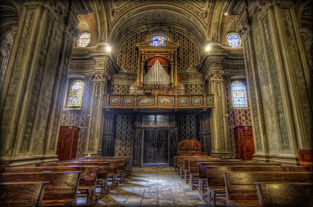 24/2015 - la chiesa di S.Secondo