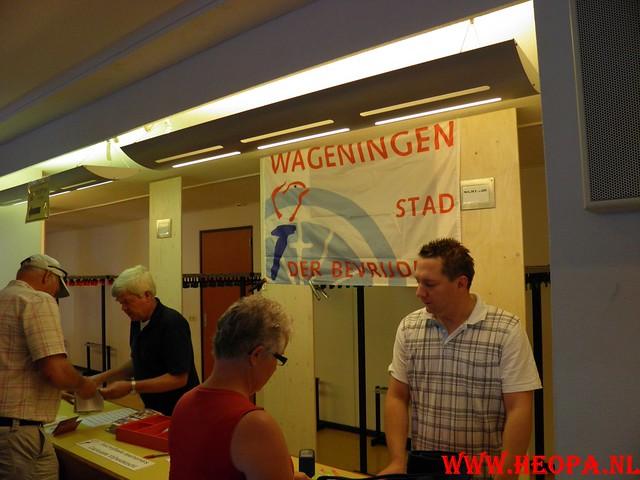 05-07-2011         Wageningen        40 Km (1)