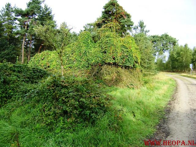 Veluwse Walkery 06-09-2008 40 Km (28)