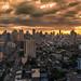 Good Morning... Panoramic view of Makati Philippines by -> LorenzMao <-