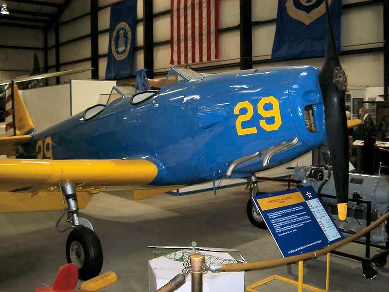 PT-19 Fairchild 3
