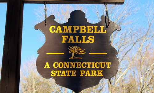 statepark usa outdoors hike 2015 connnecticut norwalkct parksigns stateparksigns ronpersan campbellfallsparknorfolkct stateparkcampbellfalls