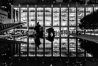 Lincoln Center for the Performing Arts. New York | by ravalli1