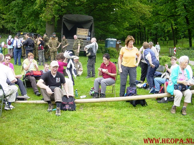 Schaarsbergen    03-06-2006                   40 Km  (20)