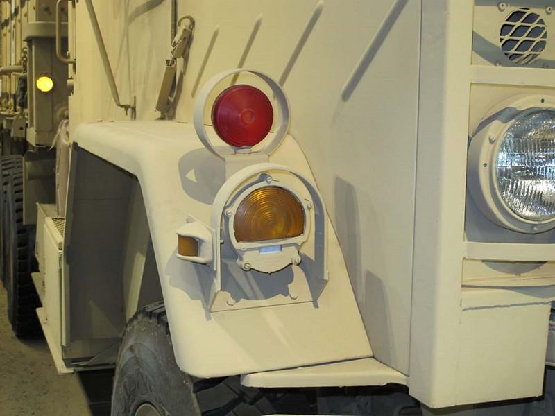 M923 Guntruck 6