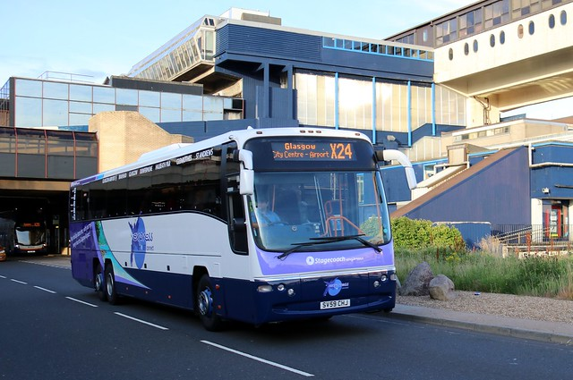 54069 SV59CHJ Stagecoach Fife