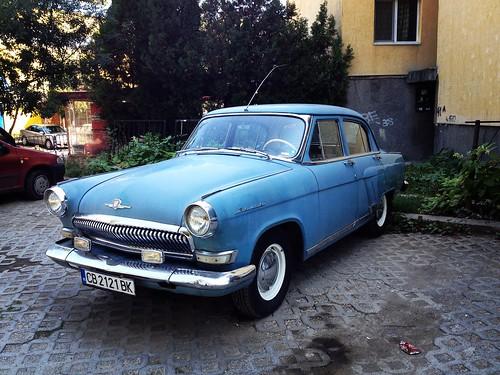 Volga M21 | by Paris Balade