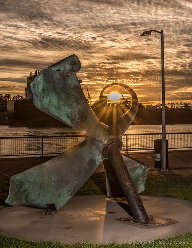 ca sunset bronze solar waterfront flash propeller vallejo prop alignment