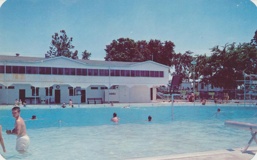 Clearpool Swimming Pool - Memphis, Tennessee | U.S. Highway ...