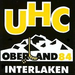 Junioren EII - Oberland 84 Interlaken Saison 2014/15