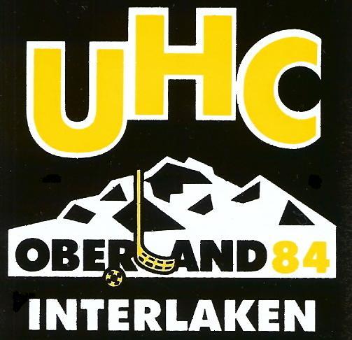 Junioren EII - Oberland 84 Interlaken Saison 2014/15