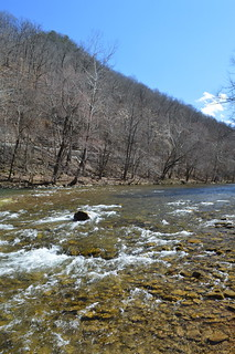 Dry Fork stream | by U. S. Fish and Wildlife Service - Northeast Region