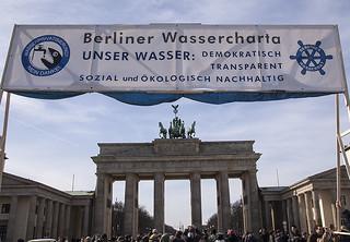Wassercharta | by European Water Movement Images