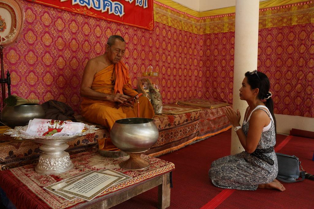 Thipwadee at Khao Khitchakut, Chanthaburi