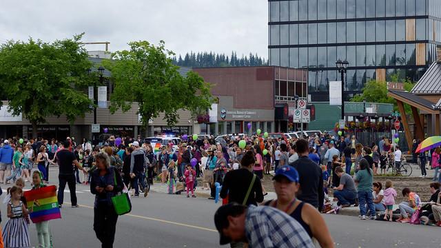 Crowd_Gay_Pride_Parade_Prince_George_BC