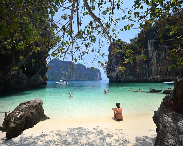 Koh Lading, uno de los lugares más paradisíacos que ver en Tailandia