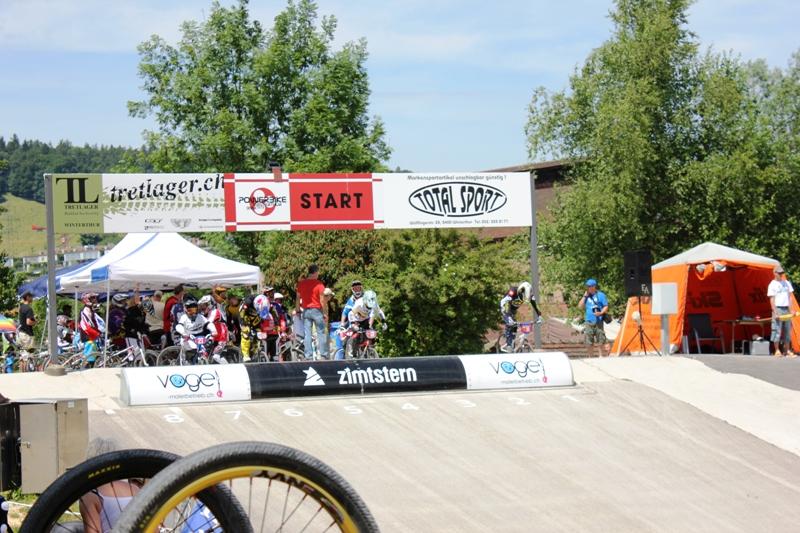 5. DSM-Lauf in Winterthur 15.06.2013