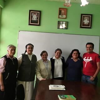 2 México - Centro Derechos Humanos Fray Julián Garcés