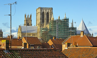 York Minster | by bidkev1 and son (see profile)