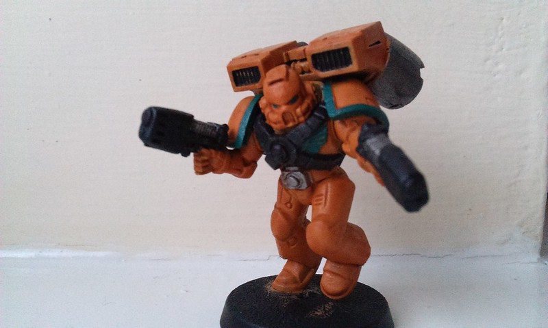 Space Marine 2