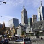 Viajefilos en Australia, Melbourne 002