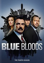 "TV serie ""Blue Boods"""