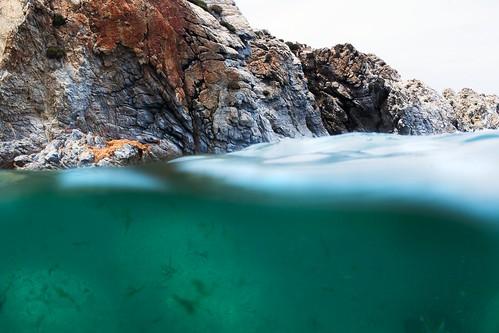 Playa Calamocarro, Ceuta