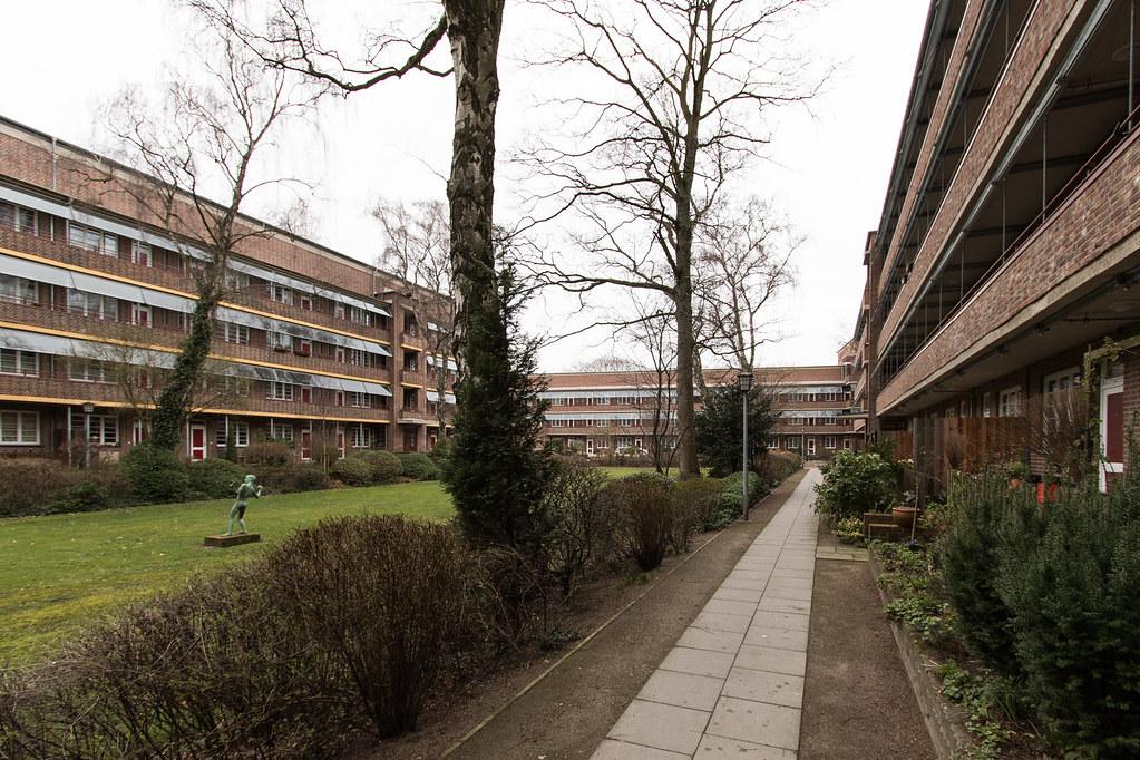 Rothe Hamburg