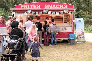 Frites Snacks