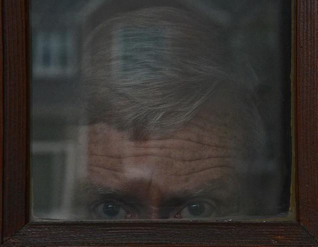 Watching the Neighbors