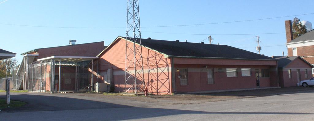 Lake County Jail - Tiptonville, TN | Brent Moore | Flickr