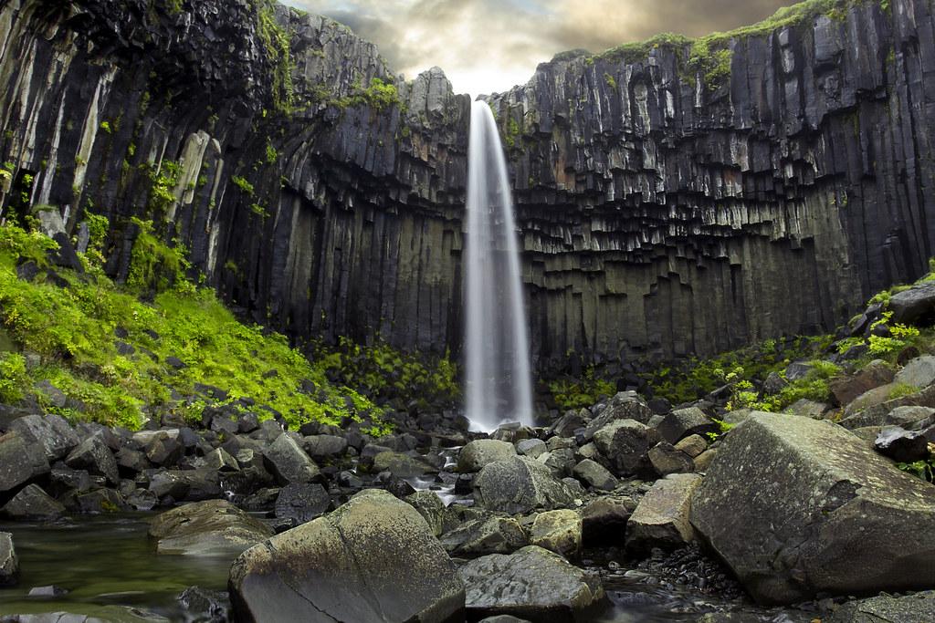 savartifoss Top 5 waterfall Travel Destination in india